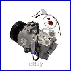 Compresseur CLIM Opel Astra H Gtc (l08) 1.7 Cdti 92kw 125cv 02/200710/10 Ks1.40