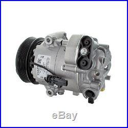 Compresseur CLIM Opel Astra J Gtc 1.7 Cdti 96kw 131cv 10/2011 Ks1.4118 V112