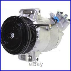 Compresseur De Climatisation Opel Zafira B Astra H Caravan Gtc Twintop 1,9 Cdti