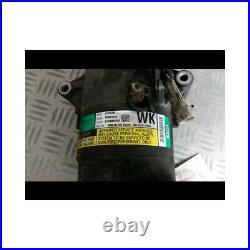 Compresseur air conditionne opel MERIVA I 13124750 156782
