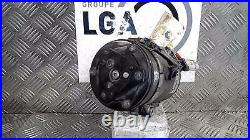 Compresseur clim OPEL ASTRA H GTC PHASE 2 95517235 4/28/2009/R47210969