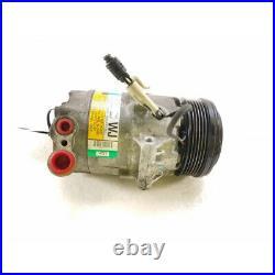 Compresseur de climatisation OPEL ASTRA GTC H PH. 2 1.7 CDTI 16Vréf. 95515264 608