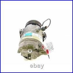 Compresseur de climatisation OPEL ASTRA H PH. 1 1.7 CDTI 16Vréf. 13297443 6082787