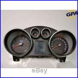 Compteur occasion 13442463 OPEL ASTRA GTC 2.0I 16V TURBO OPC 214215436