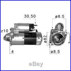 DEMARREUR OPEL ASTRA H GTC (L08) 1.9 CDTi 16V 88KW 120CV 03/200510/10 EM352G V1