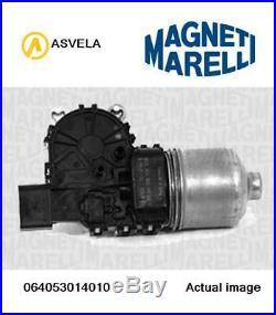 Essuie-Glace Moteur pour Opel Astra H GTC A04 Z 17 Dtl Z 20 Leh Magneti Marelli
