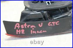 Feu Arrière Feux de Stop Droite Intérieur Opel Astra J GTC 13281880