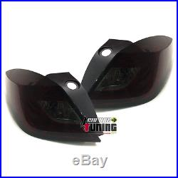 Feux Rouges Noirs Celis Opel Astra H Gtc 3 Portes (03455)