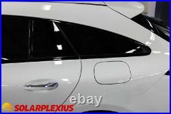 Film solaire teinté prédécoupé pare soleil vitre Opel Astra H GTC 2004-10
