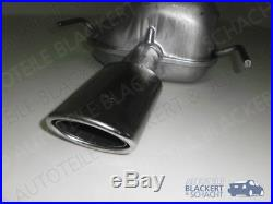 Imasaf échappement Silencieux + Attachments OPEL ASTRA H Sport 1.9 CDTI + GTC