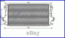 Intercooler, echangeur d'air OPEL ASTRA H GTC 1.7 CDTI