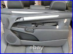 Interieur complet OPEL ASTRA H GTC PHASE 1 1.9 CDTI 16V TURBO /R33087204
