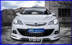JMS Lame AVANT RACELOOK GTC Opel Astra J