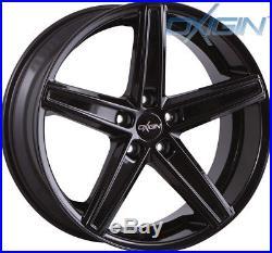 Jantes Oxigin 18 7.5x18 ET41 5x115 SW pour Opel Astra Cascada