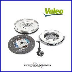 KIT EMBRAYAGE VOLANT D'INERTIE FIXE PALIER VALEO Opel Astra H GTC 1.7 CDTi