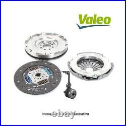Kit Embrayage Volant D'Inertie Fixe Palier Valeo Astra H GTC 1.7 CDTI KFS0069R