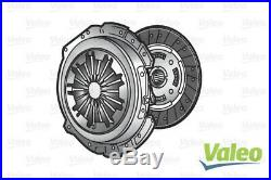 Kit Embrayage pour Opel Astra H GTC L08 Z 16 Xep Z 16 XE1 Z 16 Xer Valeo 6606021