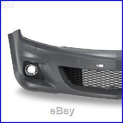 Kit Pare-chocs avant+Brouillard Opel Astra H Année fab. 04- seulement GTC 3