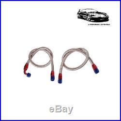 Kit Radiateur d'Huile 10 Rangées avec Durites pour Opel Astra GTC/OPC