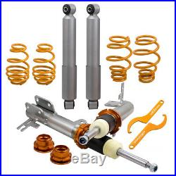 Kit d'Amortisseur Suspension pour Opel Astra H MK5 2.0T Ajustable Coilover Neuf