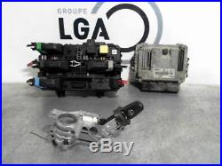Kit de demarrage Type moteur Z19DTH OPEL ASTRA (H) GTC COUPE ...