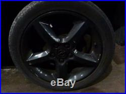 LOT 4 JANTES ALU OPEL ASTRA H GTC PHASE 1 Diesel /R33089997