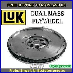 LUK Volant Moteur Bimasse Compatible avec avec OPEL ASTRA 415046510 1.4L