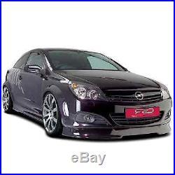 Levre Parechoc Opel Astra H Gtc 3 Portes 03/2004-10/2010 X-line Csr