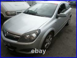 Lot 4 Jantes Alu + Pneus Opel Astra H Gtc Phase 2 1.7 Cdti 16v T/r43922907