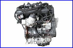 Moteur 2012 Opel Astra GTC J Corsa, Meriva, Mokka 1,7 CDTI A17DTS avec les pièce