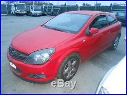 Moteur OPEL ASTRA H GTC COUPE Diesel /R12510945