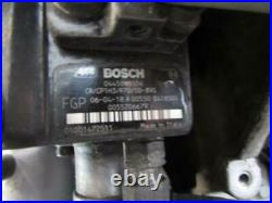 Moteur OPEL ASTRA H GTC PHASE 1 1.9 CDTI 16V TURBO /R18710236