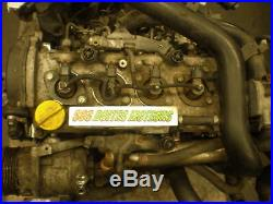 Moteur Opel Astra H Gtc 1.7 Cdti 100 CV Z17dth Injection Bosch