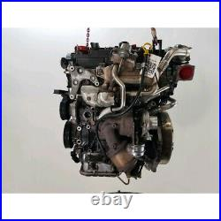 Moteur type Z17DTR occasion OPEL ASTRA GTC 402260171