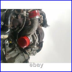 Moteur type Z19DT occasion OPEL ASTRA GTC 402269259