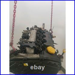 Moteur type Z19DT occasion OPEL ZAFIRA 402244983