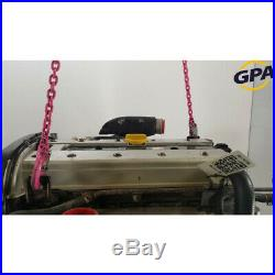 Moteur type Z20LEH occasion OPEL ASTRA GTC 402234554