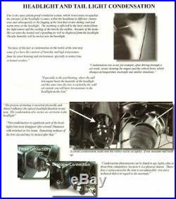 NEUF Feux arrières pour Opel ASTRA H 2004-2009 3D GTC Noir LED FR LDOP51-ED XINO