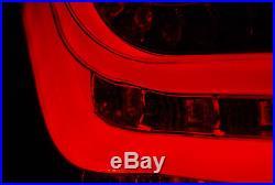 NEUF! Feux arrières pour Opel ASTRA H 2004-2009 3D GTC Rouge Blanc LED FR LDOP48