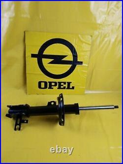 Neuf + Original GM Opel Astra H Amortisseur avant Droit Kz Bf / Jm / Jl