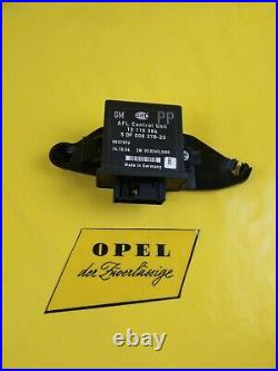 Neuf + Original GM Opel Astra H Commande Phares Xénon Capteur Courbe de Lumière