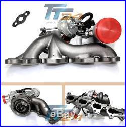 Nouveau! Turbo = OPEL Astra H = 2.0T GTC 177kW = Z20LEH 53049880049 860283