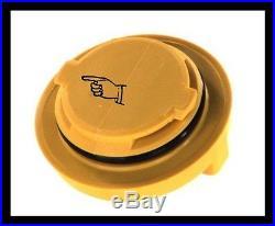 Opel Astra H Gtc 2.0 Bouchon Goulotte De Remplissage D'huile 4502340