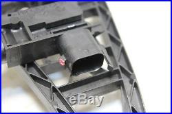 OPEL ASTRA H GTC poignée de porte avant gauche intérieur sans clé Entry 13220756
