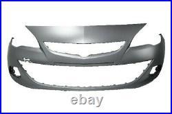 OPEL Astra J GTC 2012-2015 Pare-Choc Brut Neuf Original C