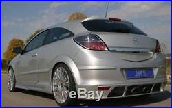 Opel Astra GTC JMS Approche poupe Racelook GTC