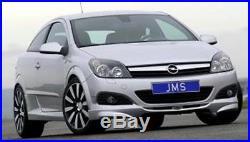 Opel Astra GTC JMS Lame Avant Racelook Astra GTC