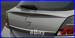 Opel Astra GTC JMS Spoiler Racelook Astra GTC