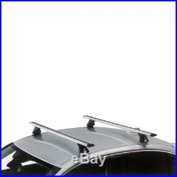 Opel Astra GTC (J) 3-P de 11 Barres de toit en Aluminium Spécifique Compl