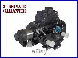Opel Astra GTC Mk Vi J Bosch Pompe D'Injection 0986437047
